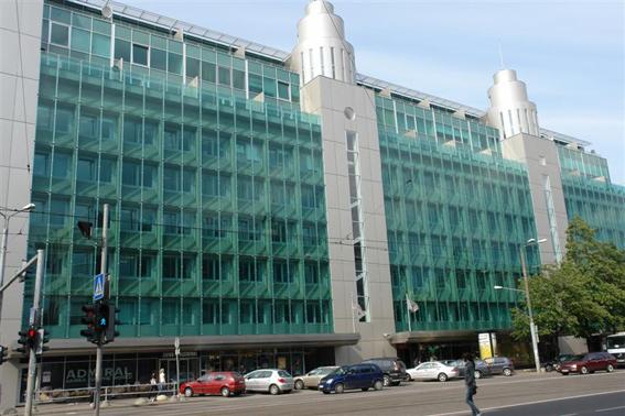Atlasnet Keelekeskus Narva mnt.7, 10117, Tallinn, 3. trepikoda, 2. korrus